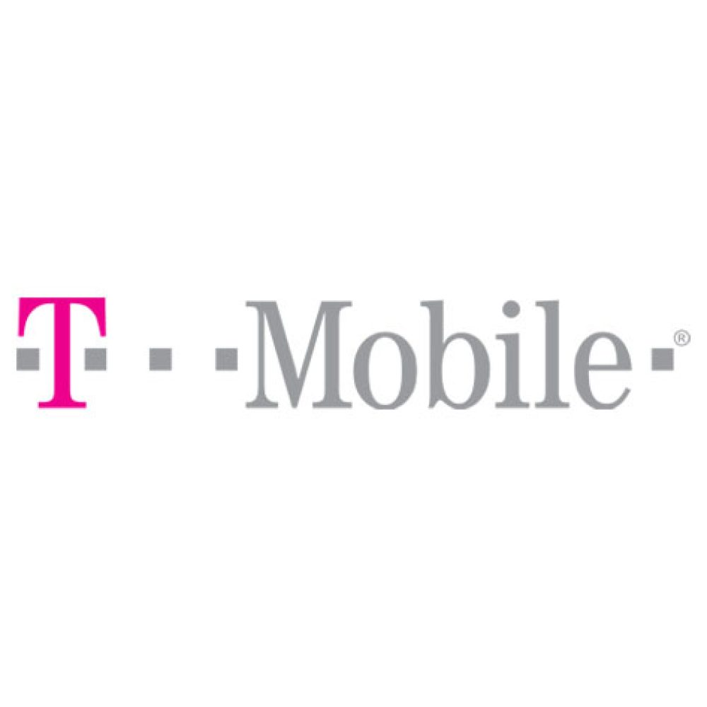 iphone tmobile logo